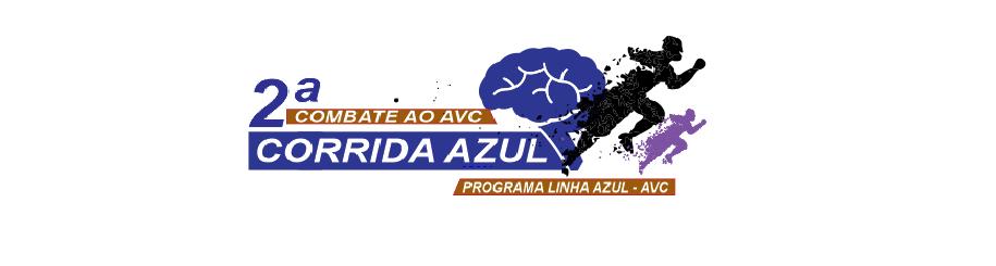 2ª CORRIDA AZUL - COMBATE AO AVC