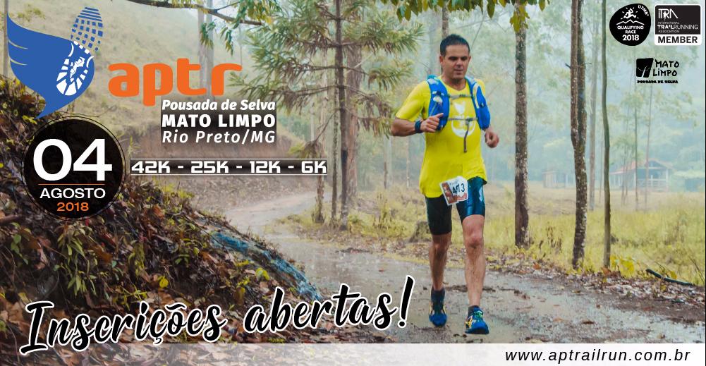 APTR MATO LIMPO - Imagem de topo