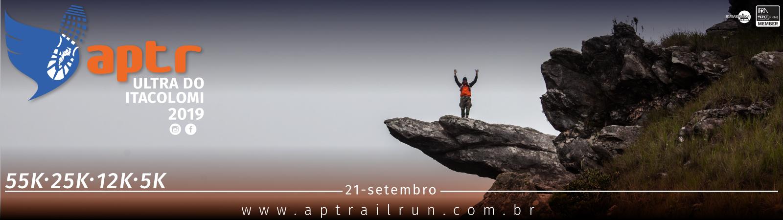 III ETAPA DO CIRCUITO DE CORRIDAS APTR - OURO PRETO 2019