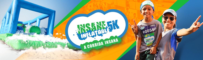 CORRIDA INSANA - ETAPA BRASÍLIA 2019