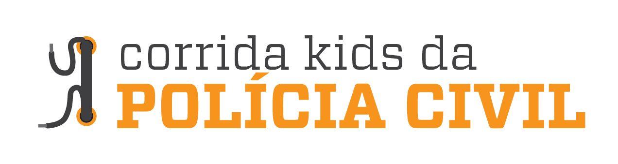 1ª CORRIDA KIDS DA POLÍCIA CIVIL DO PARANÁ - Imagem de topo