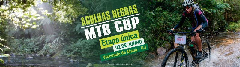 AGULHAS NEGRAS MOUNTAIN BIKE CUP 2019