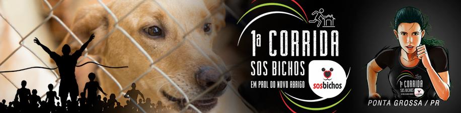 CORRIDA SOS BICHOS