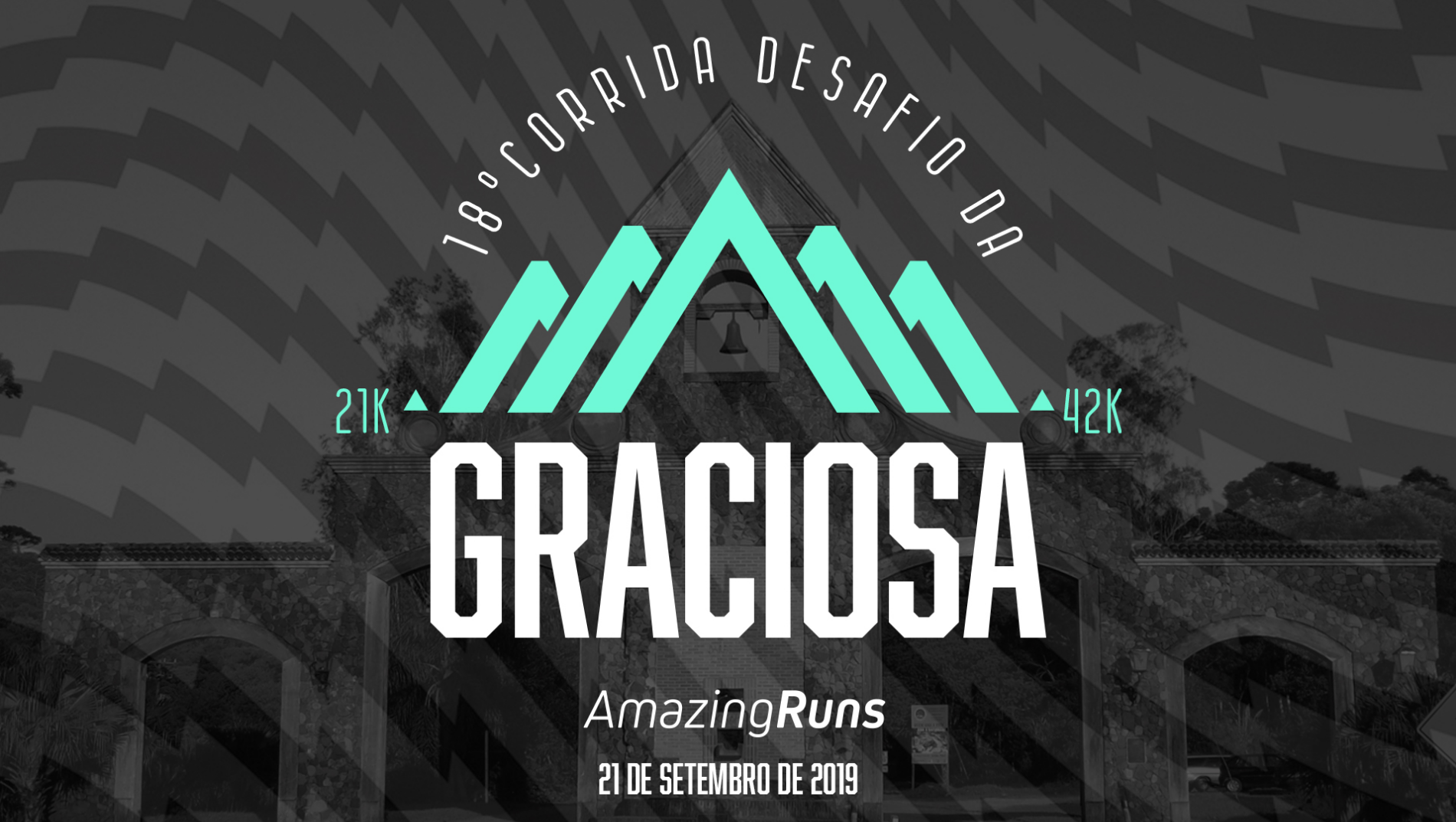 18ª CORRIDA DA GRACIOSA - AMAZING RUNS - 2019