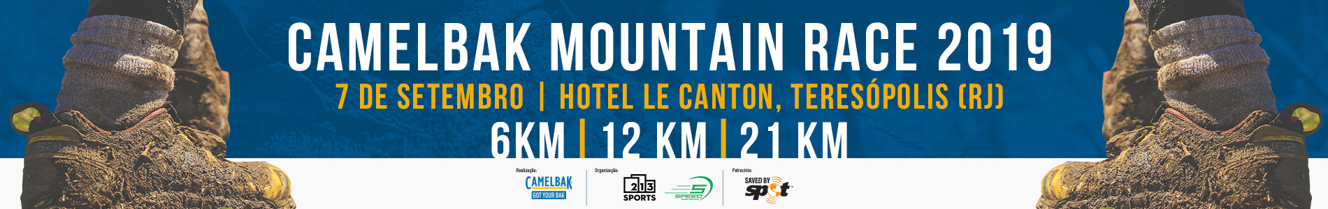 CAMELBAK MOUNTAIN RACE 2019