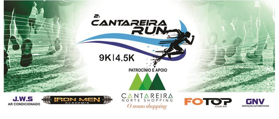 2 ED. CANTAREIRA RUN