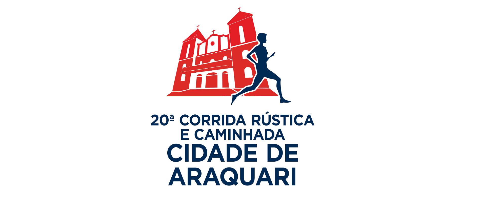 20ª CORRIDA RÚSTICA CIDADE DE ARAQUARI