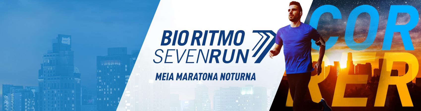 Bio Ritmo Seven Run 2018