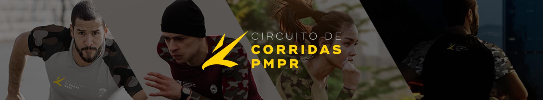 CIRCUITO PMPR - COMBO ETAPAS - Imagem de topo