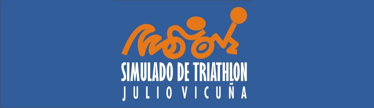 SIMULADO DE TRIATHLON