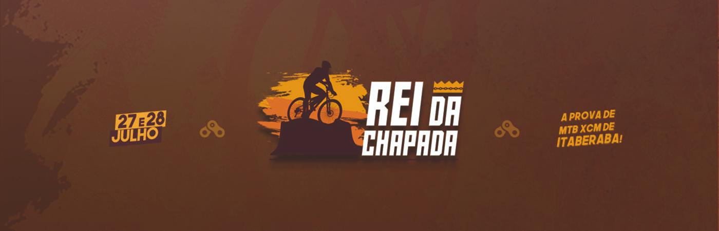 REI DA CHAPADA