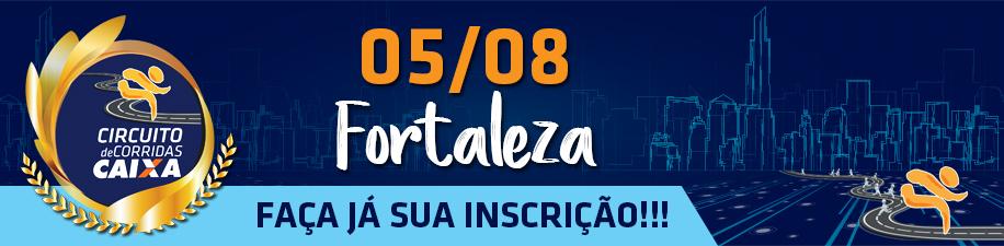 CIRCUITO DE CORRIDAS CAIXA - ETAPA FORTALEZA - Imagem de topo