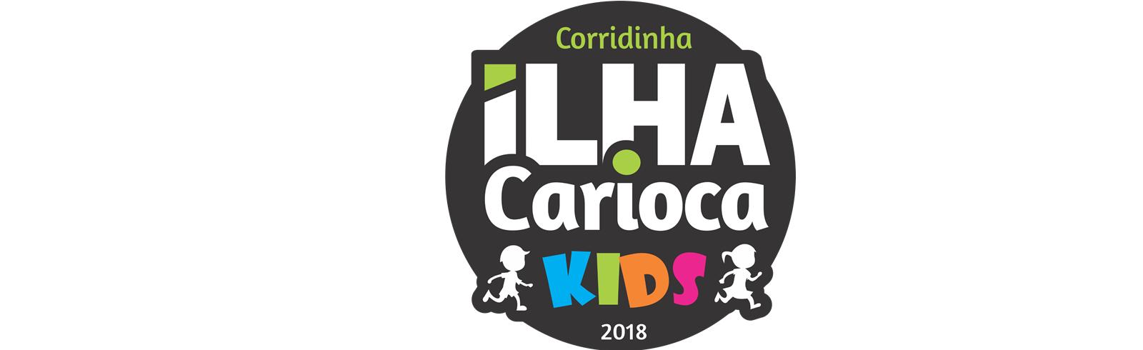 CORRIDINHA ILHA CARIOCA - Imagem de topo