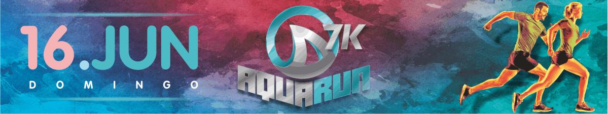 AQUA RUN 7K