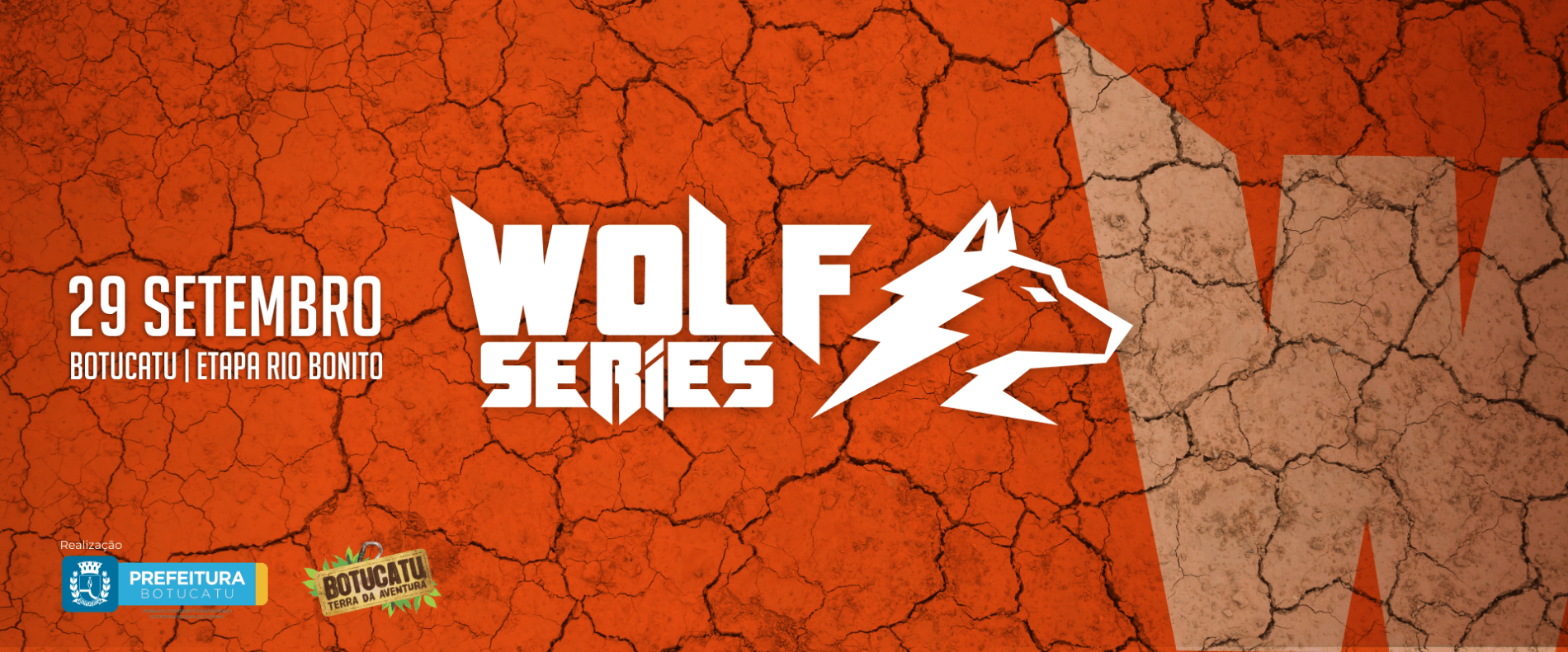 WOLF SERIES 4ª ETAPA - MARATONA AQUÁTICA