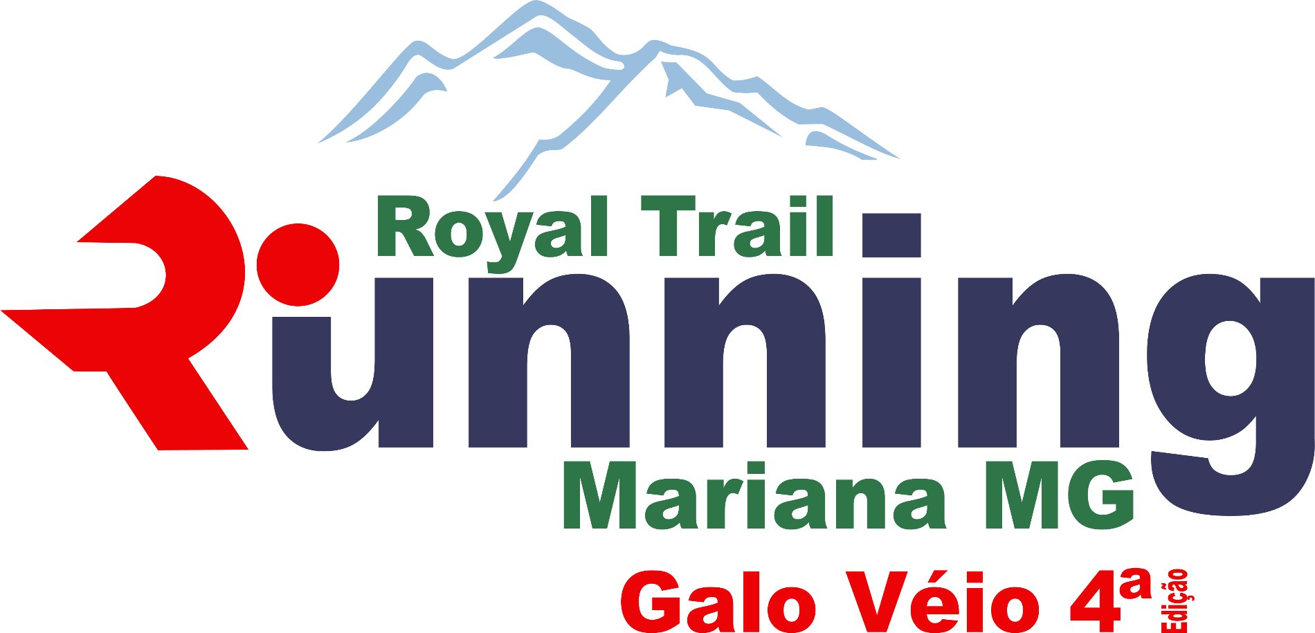 Royal Trail Running Galo Veio - Imagem de topo
