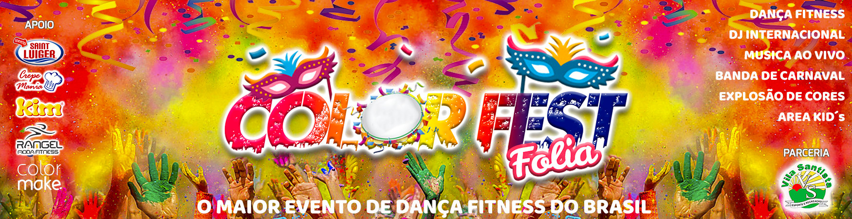 COLOR FEST® FOLIA
