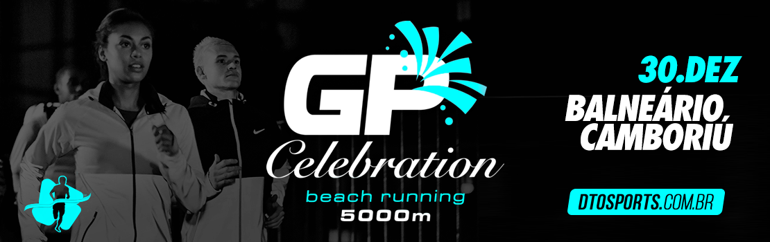 GP CELEBRATION BEACH RUN