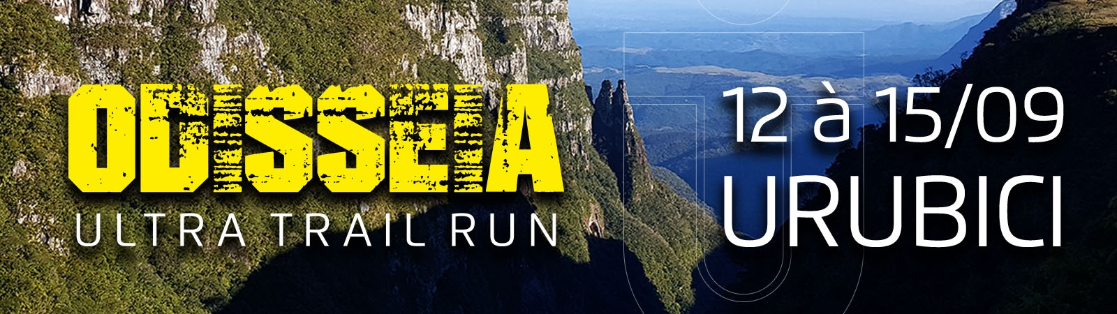 ODISSEIA ULTRA TRAIL RUN 2019