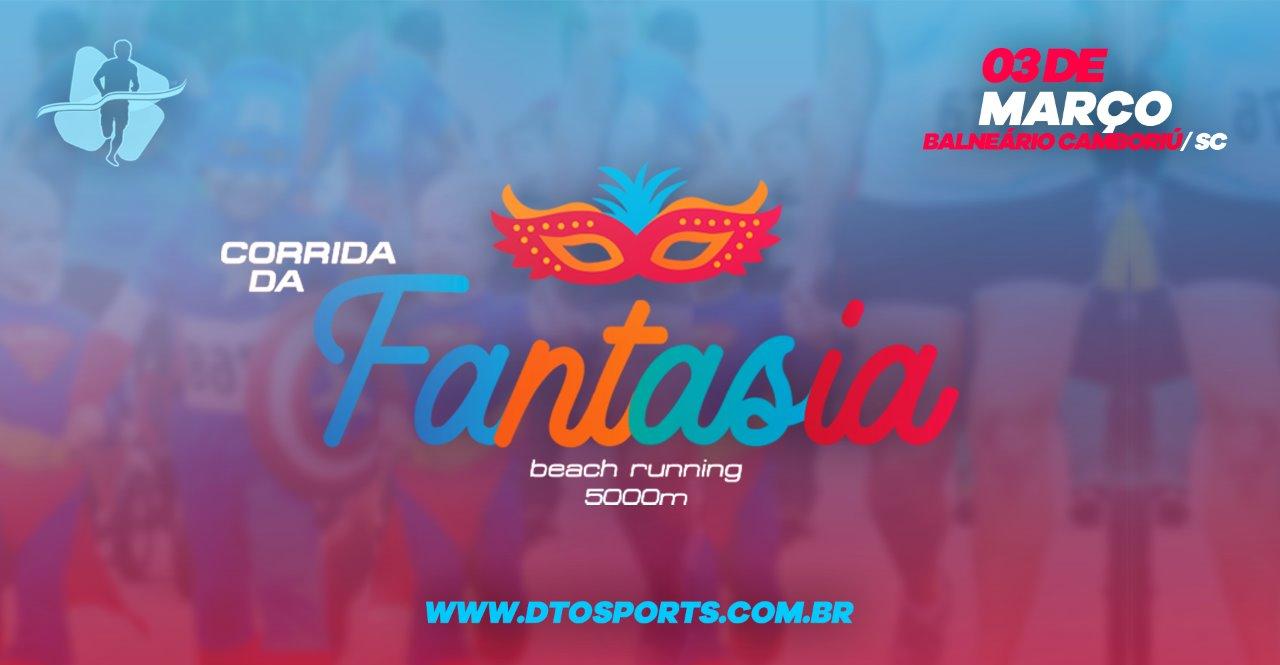 CORRIDA DA FANTASIA - 2019