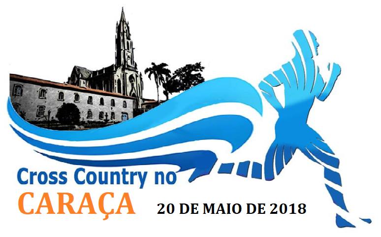 CROSS COUNTRY NO CARAÇA - Imagem de topo