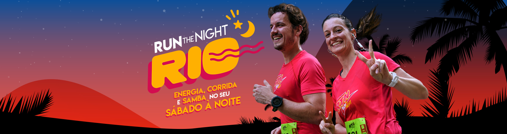 RUN THE NIGHT RIO 2019