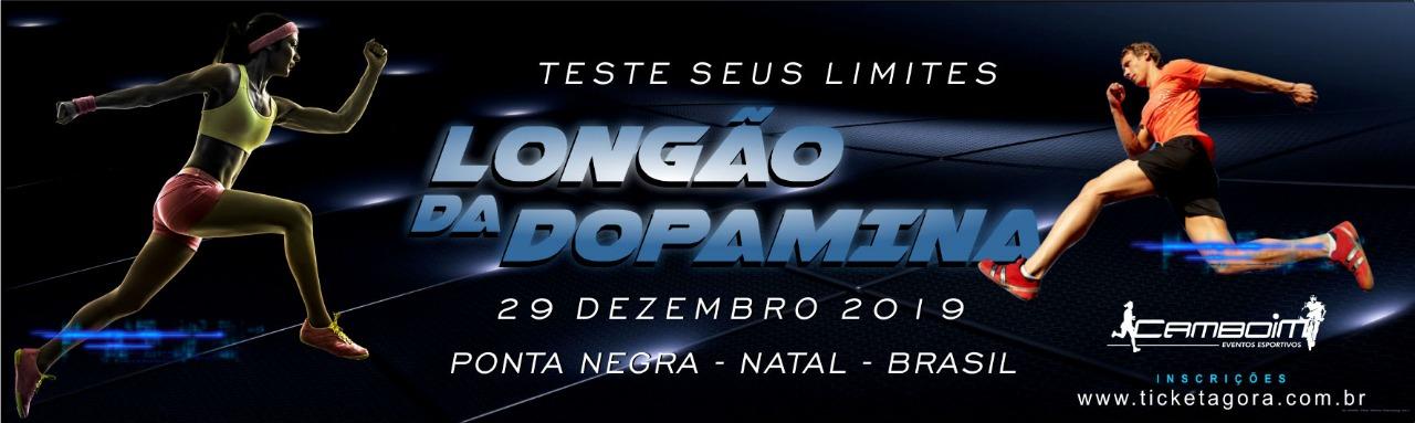 LONGÃO DA DOPAMINA