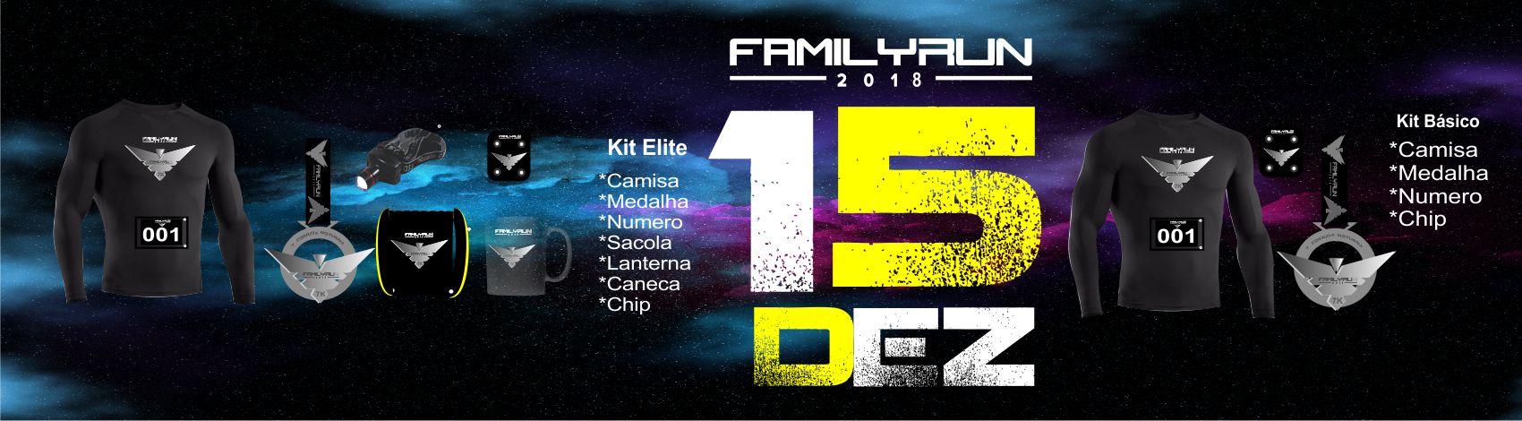 FAMILY RUN 2018 OLINDA - Imagem de topo