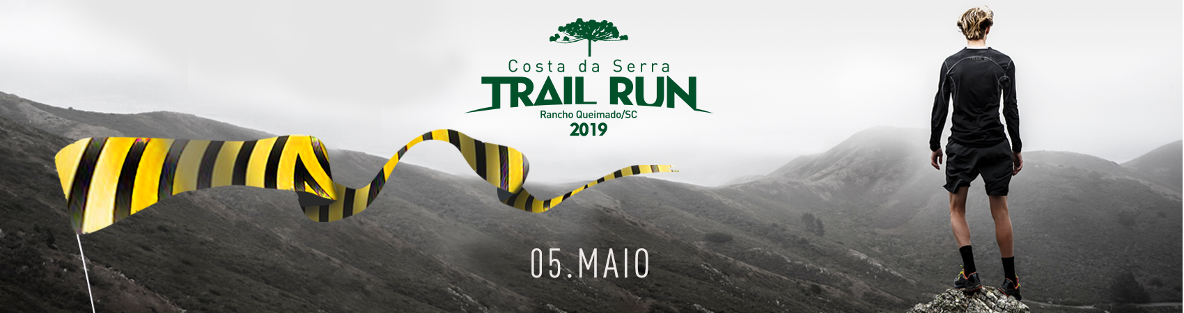 COSTA DA SERRA TRAIL RUN 2019