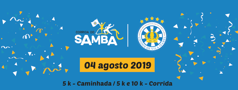 CORRIDA DO SAMBA