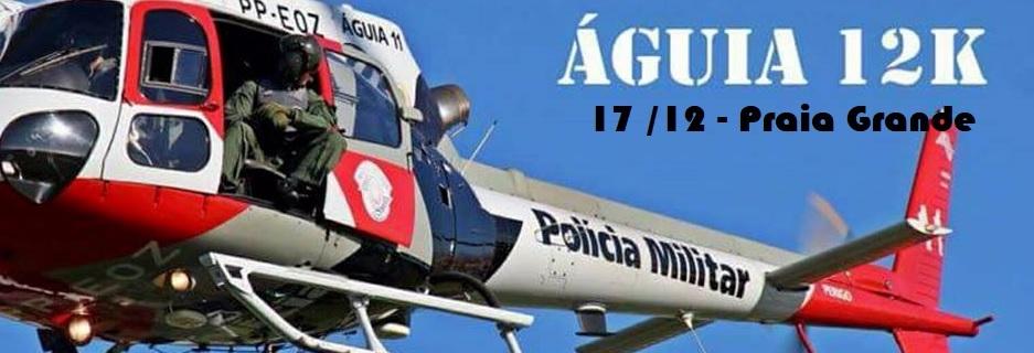 ÁGUIA 12k - Imagem de topo