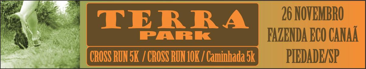 TERRA PARK CROSS RUN - Imagem de topo