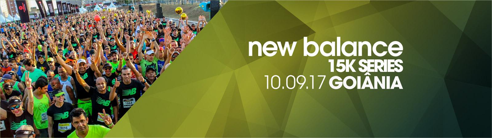 NEW BALANCE 15K SERIES - ETAPA GOIÂNIA - Imagem de topo