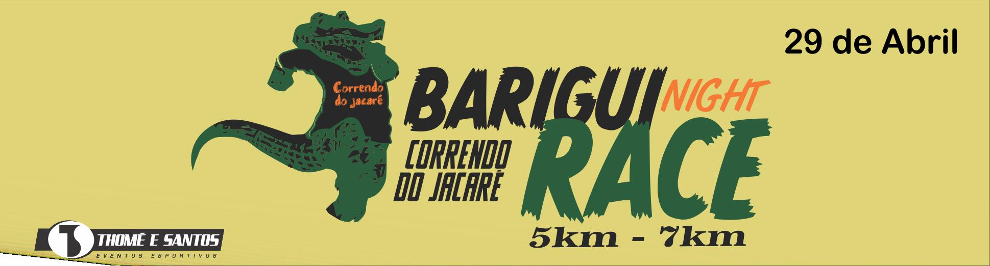 BARIGUI NIGHT RACE - 2017 - Imagem de topo