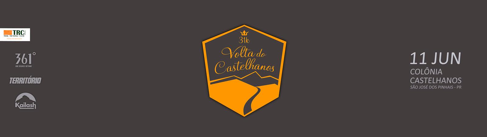 VOLTA DO CASTELHANOS - Imagem de topo