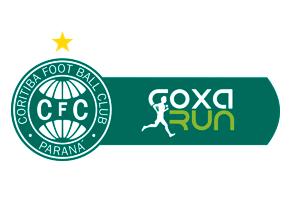 CORRIDA DO CORITIBA FOOTBALL CLUB - Imagem do evento