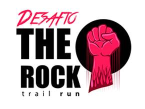 THE ROCK TRAIL RUN - ETAPA SÃO ROQUE  - Imagem do evento