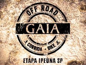 GAIA OFF ROAD - ETAPA IPEÚNA - Imagem do evento