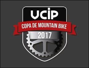 COPA UCIP DE MOUNTAIN BIKE - 3ª ETAPA 2017 - Imagem do evento