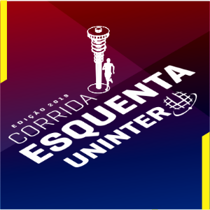 ESQUENTA DE CORRIDAS UNINTER - 3º ETAPA - PQ. TINGUI - CURITIBA-PR