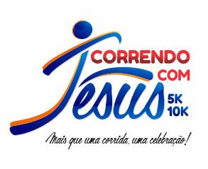 CORRENDO COM JESUS - 2018