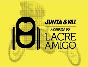 JUNTA E VAI - A CORRIDA DO LACRE AMIGO - ETAPA SÃO PAULO