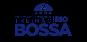 TREINÃO BOSSA - RIO DE JANEIRO RJ - MARÇO