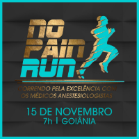NO PAIN RUN 2019
