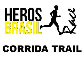 1ª CORRIDA TRAIL HEROS BRASIL RACE - Imagem do evento