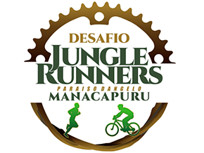 V DESAFIO JUNGLE RUNNERS NO PARAÍSO - CORRIDA PEDESTRE E MOUNTAIN BIKE - 2017 - Imagem do evento