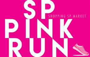 SP PINK RUN - 2017 - Imagem do evento