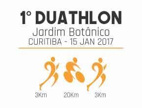 DUATHLON ALEXANDRA MATINHOS 2018 - Imagem do evento