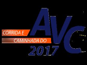 CORRIDA E CAMINHADA DE COMBATE AO AVC - 2017 - Imagem do evento