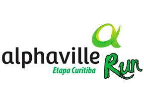ALPHAVILLE RUN - ETAPA CURITIBA - 2015 - Imagem do evento